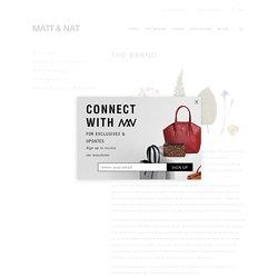 The Brand – Matt & Nat