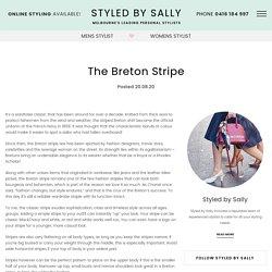 The Breton Stripe