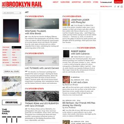 The Brooklyn Rail - JUL-AUG 2016 - Art