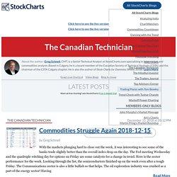 The Canadian Technician