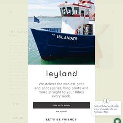 The Casco Skort – Leyland