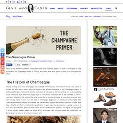 The Champagne Primer