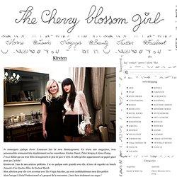 The cherry blossom girl (5)