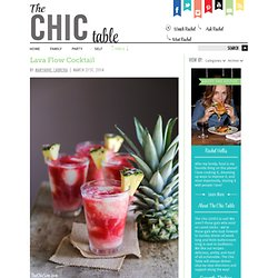 The Chic Site