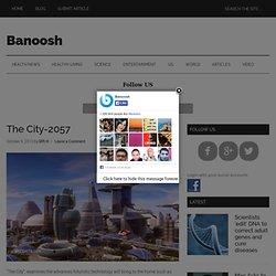 The City-2057