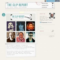 The Clip Report