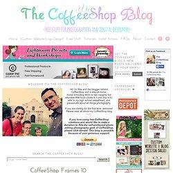 CoffeeShop Frames 10