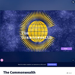 The Commonwealth by Mrs. C.A. on Genially