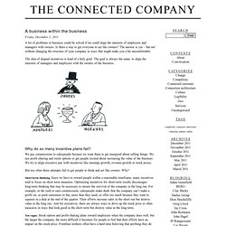 The Connected Company ›