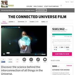 LA PELÍCULA CONECTADOS UNIVERSO