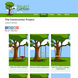 The Construction Project