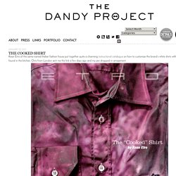 The Dandy Project