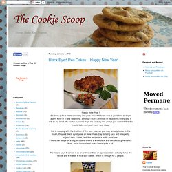 The Cookie Scoop