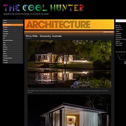 Architecture - StumbleUpon