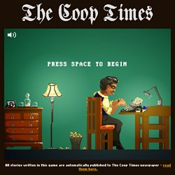 The Coop Times