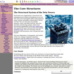 The Core Structures