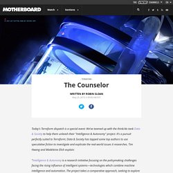​The Counselor