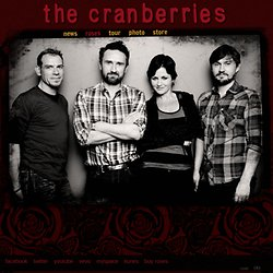 Official Website of the Cranberries.url