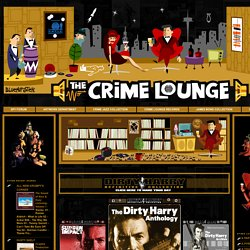 The Crime Lounge - Mozilla Firefox