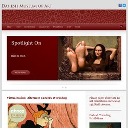 The Dahesh Museum of Art