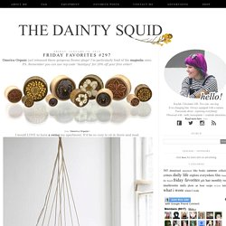 The Dainty Squid