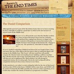 The Daniel Comparison