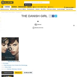 The Danish Girl - film 2015