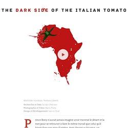 The Dark Side Of The Italian Tomato