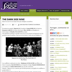THE DARK SIDE NINE - CultureJazz.fr