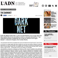 The Darknet - GOOD BOOK