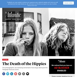 The Death of the Hippies