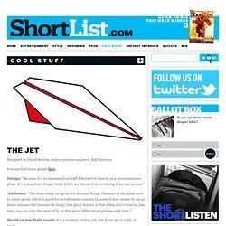 The Jet - Design