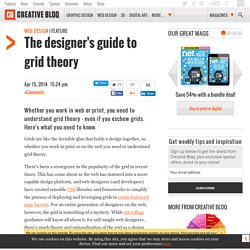 The designer's guide to grid theory