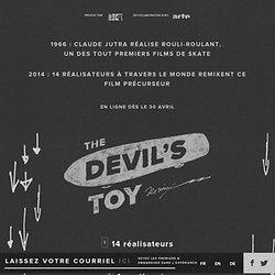 The Devil's Toy remix