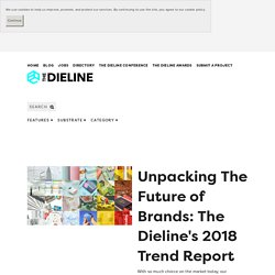 TheDieline.com -package design blog