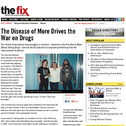 The Disease of More Drives the War on Drugs