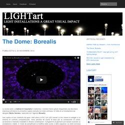 The Dome: Borealis