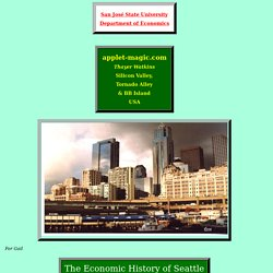 The Economic History of Seattle