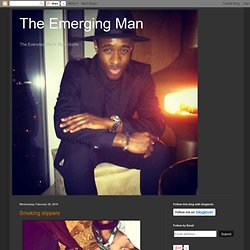 The Emerging Man