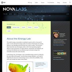 The Energy Lab