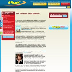 The Family Coach Method