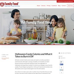 The Family Food Blog