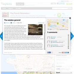 MyHistro - I tempi ed i luoghi di un racconto