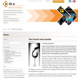 The French wine market - ITC- ITC