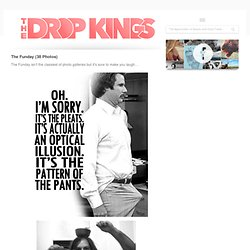 The Funday Part II - The Drop Kings