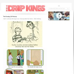 The Funday (35 Photos) » The Drop Kings