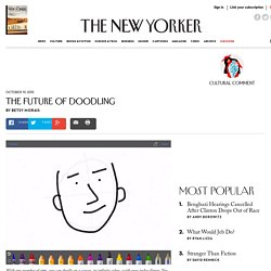 The Future of Doodling