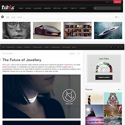 The Future of Jewellery