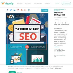 The Future ON-Page SEO