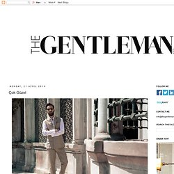 The Gentleman Blogger